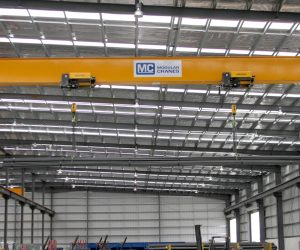 Modular-Cranes